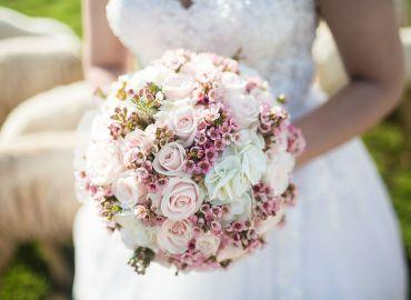 婚宴和商务花艺设计课