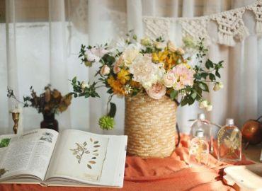 花店加盟丨开花店一定要知道的几个进货要点