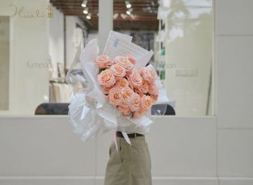 【新品上线】不是所有的玫瑰都叫微光