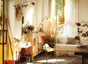 花店加盟丨好的门面是花店的外包装,学习一下陈列也未尝不可